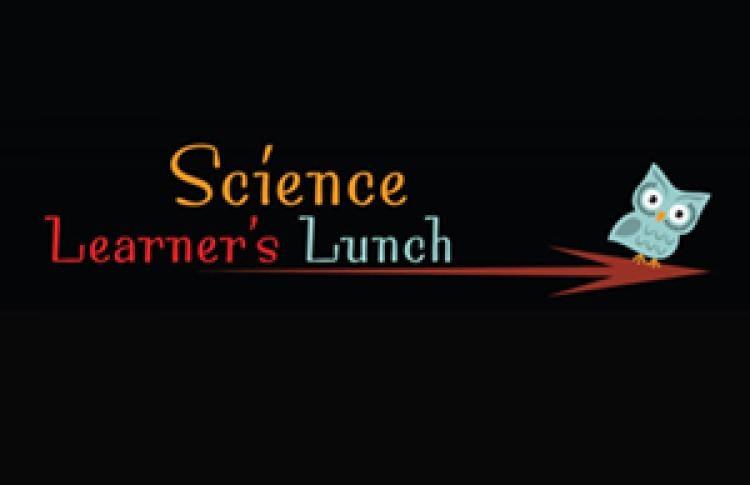 Learners Lunch Logo.