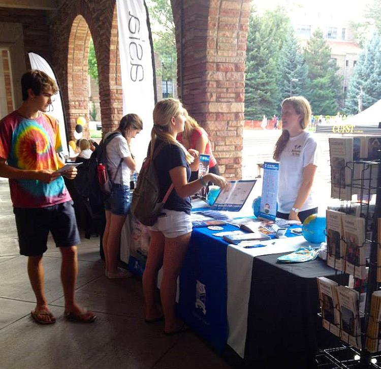 Study Abroad | University of Northern Colorado