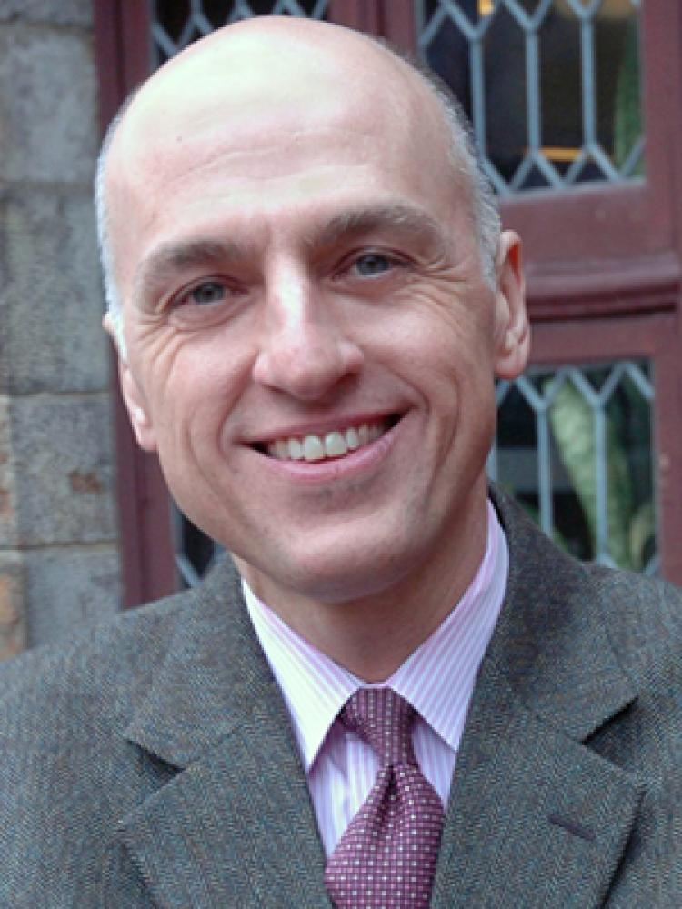 Robert Shay