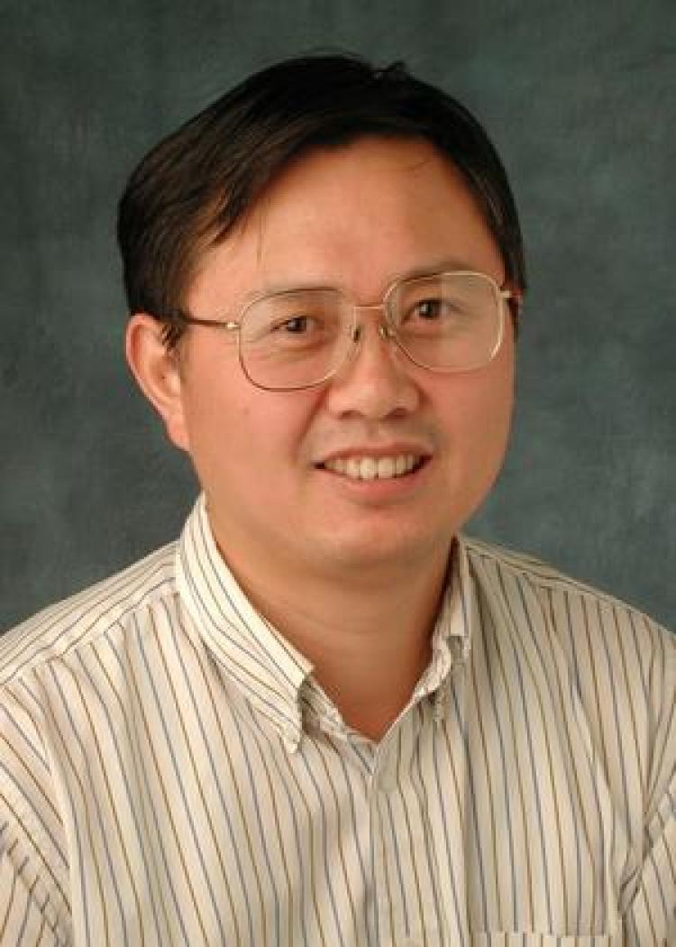 Shijie Zhong