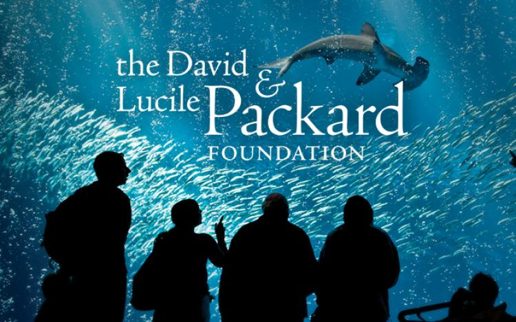David & Lucile Packard Foundation