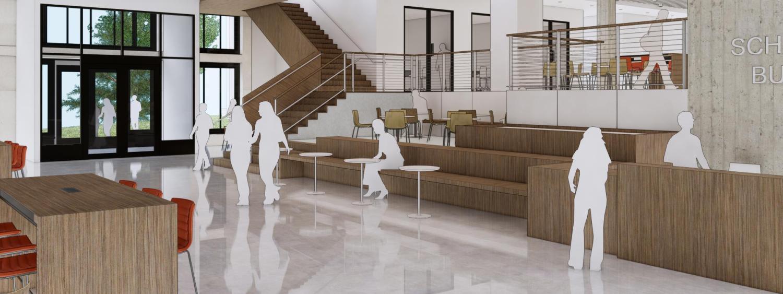 Leeds-Engineering addition rendering