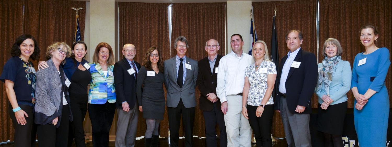 The 2019 BFA Excellence Awards recipients