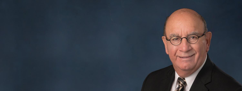 CU Boulder Chancellor Phil DiStefano