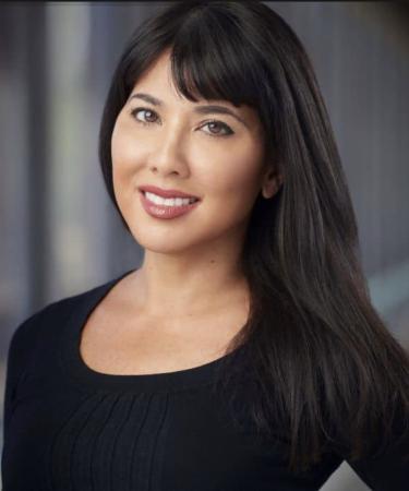 Professor Aya Gruber