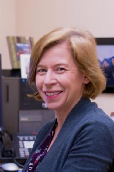 Professor Heidi Day