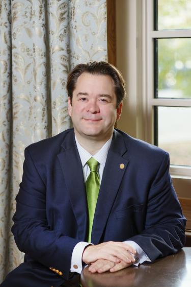 Robert H. McDonald