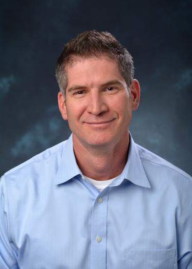 Sustainability and Resiliency Program Manager Ed von Bleichert