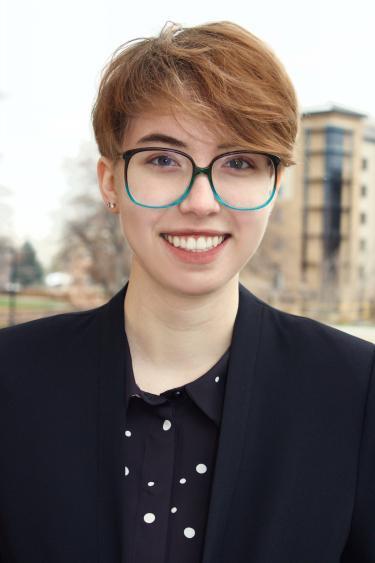 Emma Oosterhous