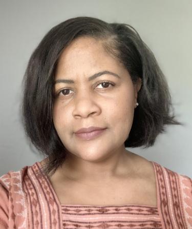 Associate Professor Hillary Potter