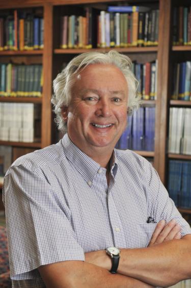 Director of the Institute for Behavioral Genetics John Hewitt