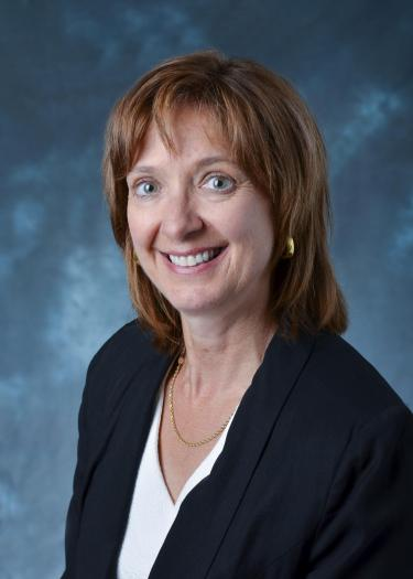 Chief Human Resources Officer Katherine Erwin