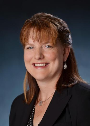 Senior Vice Chancellor and CFO Kelly Fox