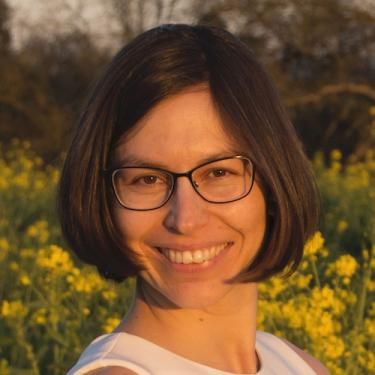 CU Boulder Assistant Professor Maria Kazachenko