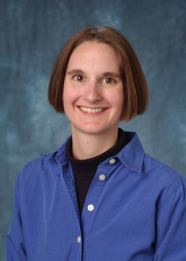 Labor economist Terra McKInnish
