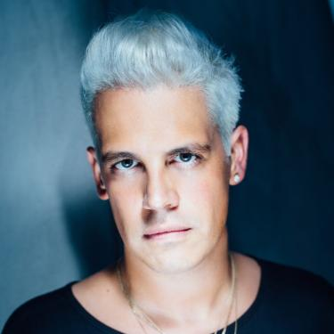 Conservative journalist Milo Yiannopoulos