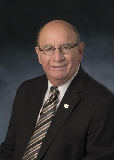 Chancellor Philip DiStefano