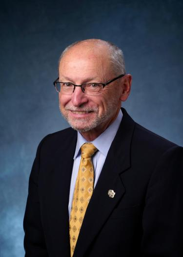 Provost Russell L. Moore