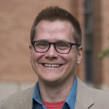 Daniel Strain