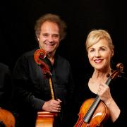 Takacs Quartet