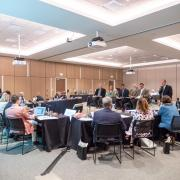 Board of Regents meeting June 13, 2019