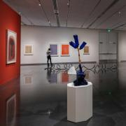 Tim Whiten: Tools of Conveyance (Installation view)