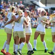 Buffs soccer team faces off against OSU