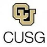 University of Colorado Student Government
