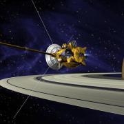 Animation coutesy of NASA