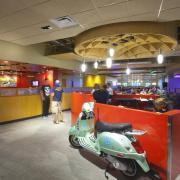 C4C Dining Center