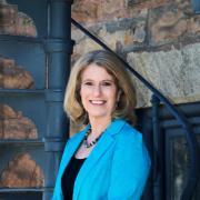 Getches-Wilkinson Center Executive Director Alice Madden