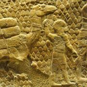 Assyrian artifacts
