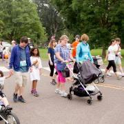 2016 participants of Be Colorado's 5K