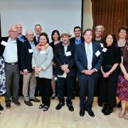 2018 recipients