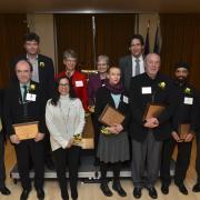2017 BFA Excellence Awards