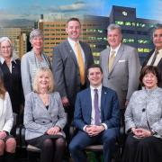 The University of Colorado Board of Regents