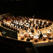 Concert in Boettcher Concert Hall
