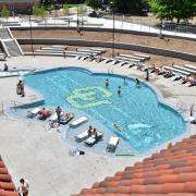 Buffalo Pool