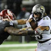 Cal Bears vs. the CU Buffs