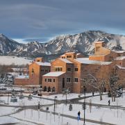 Center for Community winter