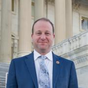 Governor-elect Jared Polis