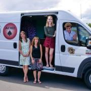 The mobile pharmacology lab