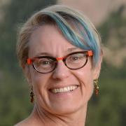 Professor Deborah Cantrell