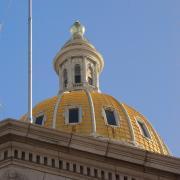 Photo of Colorado capitol building.