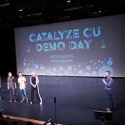 Catalyze CU Demo Day