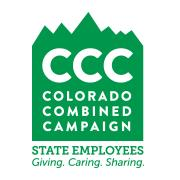 Colorado Combined Campaign: State Employees Giving. Caring. Sharing