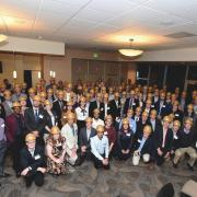 Construction Engineering Management celebrating their 50th anniversary