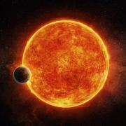 newly discovered exoplanet LHS 1140B
