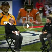 Chancellor with Phillip Lindsay video