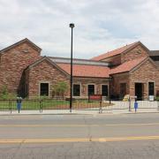 Coors Events Conference Center at CU Boulder